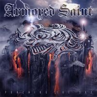Armored Saint - Punching The Sky [Deluxe CD/DVD]