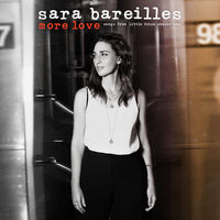 Sara Bareilles - More Love - Songs from Little Voice Season One [LP]