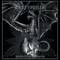 Grafvitnir - Deaths Wings Widespread [Digipak]