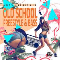 Amos Larkins II - Old School Freestyle & Bass