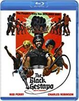Black Gestapo (1975) - The Black Gestapo