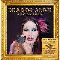 Dead Or Alive - Invincible [Boxset]
