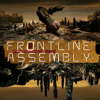 Front Line Assembly - Mechanical Soul [Limited Edition]