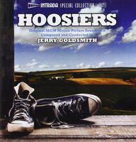 Jerry Goldsmith Ita - Hoosiers / O.S.T. (Ita)