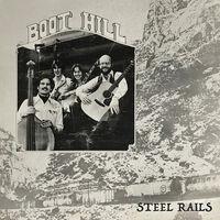 Boot Hill - Steel Rails (Mod)