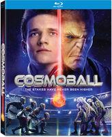 Cosmoball - Cosmoball