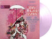 Audrey Hepburn  / Harrison,Rex (Bonus Tracks) (Ltd) - My Fair Lady (Expanded 1964 Soundtrack) [Limited Edition]