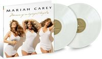 Mariah Carey - Memoirs Of An Imperfect Angel [Limited Edition] (Wht)