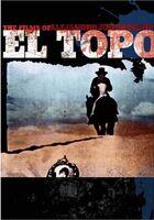 Alejandro Jodorowsky - El Topo [DVD]