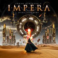 Johan Kihlberg's Impera - Spirit Of Alchemy