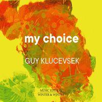 Bern / Klucevsek / Johnston - My Choice