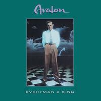 Avalon - Everyman A King (Uk)