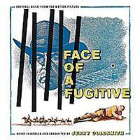 Jerry Goldsmith  (Ita) - Face Of A Fugitive / O.S.T. (Ita)
