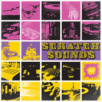 Dj Woody - Scratch Sounds No.3 (Atomic Bounce)