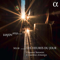 Haydn / Antonini / Il Giardino Armonico - Haydn 2032 10