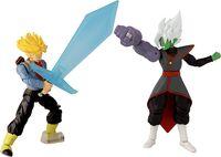 Dragon Ball Super Dragon Stars - Dragon Stars Battle Pack Future Trunks Vs Fusion