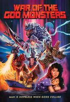 War of the God Monsters - War Of The God Monsters