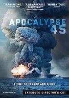 Apocalypse 45 (2020) - Apocalypse 45 (2020)