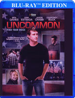 UnCommon - Uncommon / (Mod)