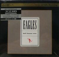 Eagles - Hell Freezes Over: K2hd [Import]
