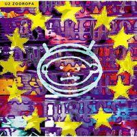 U2 - Zooropa (Blue) (Colv) (Ltd)