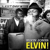Elvin Jones - Elvin (Bonus Tracks) [180 Gram] (Spa)