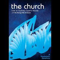 Church - A Psychedelic Symphony