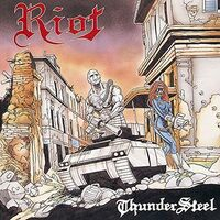 Riot - Thundersteel [Limited Edition] [Reissue] (Jpn)