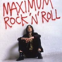 Primal Scream - Maximum Rock N Roll: The Singles Vol 1