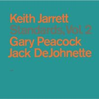 Keith Jarrett - Standards (Vol 2) [Reissue] (Jpn)