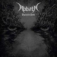 Abbath - Outstrider [Import Silver LP]