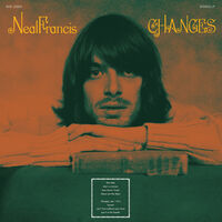 Neal Francis - Changes [LP]