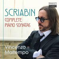 Vincenzo Maltempo - Complete Piano Sonatas (2pk)