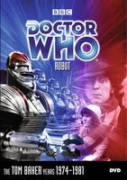 Doctor Who [TV Series] - Doctor Who: Robot