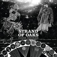Strand Of Oaks - Dark Shores (Black & White Splatter Vinyl) (Blk)