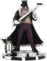 Diamond Select - DC Gallery Comic Penguin PVC Figure