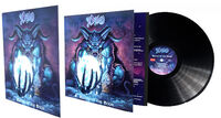 Dio - Master Of The Moon [LP]