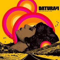 Datura4 - West Coast Highway Cosmic