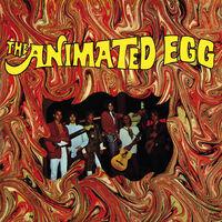 Animated Egg - Animated Egg (Hol)