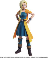 Square Enix - Square Enix - Dragon Quest V Bring Arts Bianca Action Figure