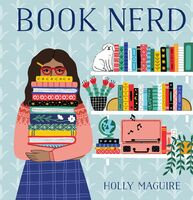 Maguire, Holly - Book Nerd
