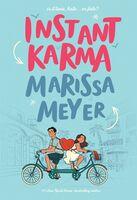 Meyer, Marissa - Instant Karma