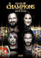 WWE: Clash of Champions 2020 - WWE: Clash Of Champions 2020