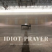 Nick Cave - Idiot Prayer: Nick Cave Alone At Alexandra Palace [2CD]
