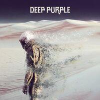 Deep Purple - Whoosh (Uk)