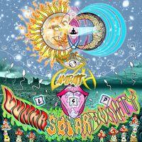 Cambatta - Lunar Solar Duality (solar Edition)
