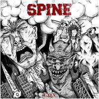 Spine - L.O.V. [LP]