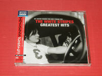 The White Stripes - The White Stripes Greatest Hits (Blu-Spec CD2) [Import]