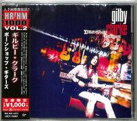 Gilby Clarke - Pawnshop Guitars [Reissue] (Jpn)