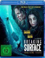 Breaking Surface - Breaking Surface